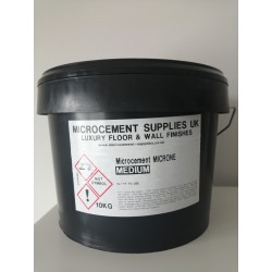 Microne Microcement Base 10kg